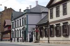 Rue Lacplesa