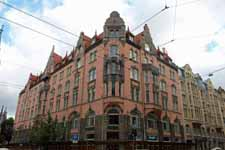 Rue Gertrudes