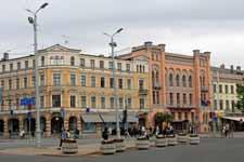 Boulevard Rainas