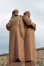Monument aux Fusillés
