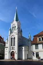 Eglise Notre-Dame-des-Douleurs