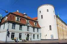 Château de Riga