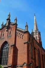 Eglise anglicane Saint-Sauveur