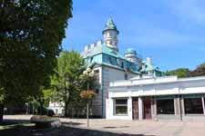 Ancien hôtel Majori