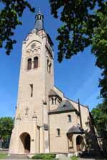 Eglise évangélique luthérienne
