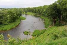 Rivière Memele