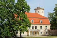 Château de Wenden