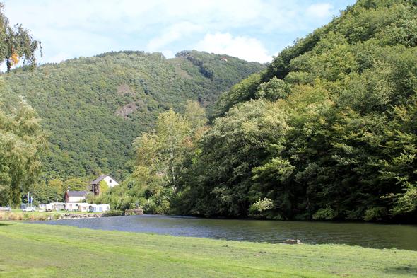 Sauer Valley