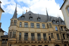 Palacio Grand-Ducal