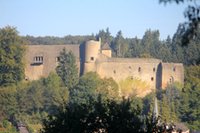 Castillo de Septfontaines