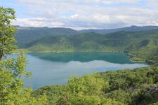 Lac de Vrtac