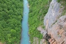 Canyon de la Tara