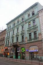 Calle Starowislna
