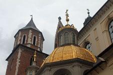 Cathédrale de Wawel