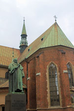 Church St Francis of Assisi