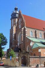 Iglesia de Corpus Christi