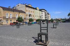 Place des Héros du Ghetto