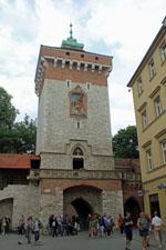 Porte Saint-Florian
