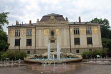 Palacio de los Artes