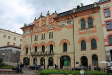 Plaza Szczepanski
