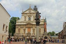 Plaza Marii Magdaleny