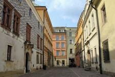 Rue Kanonicza