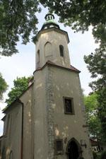 Iglesia del Santisimo Salvador