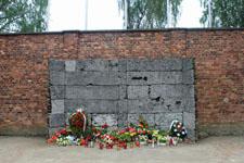 Muro de los Fusilados