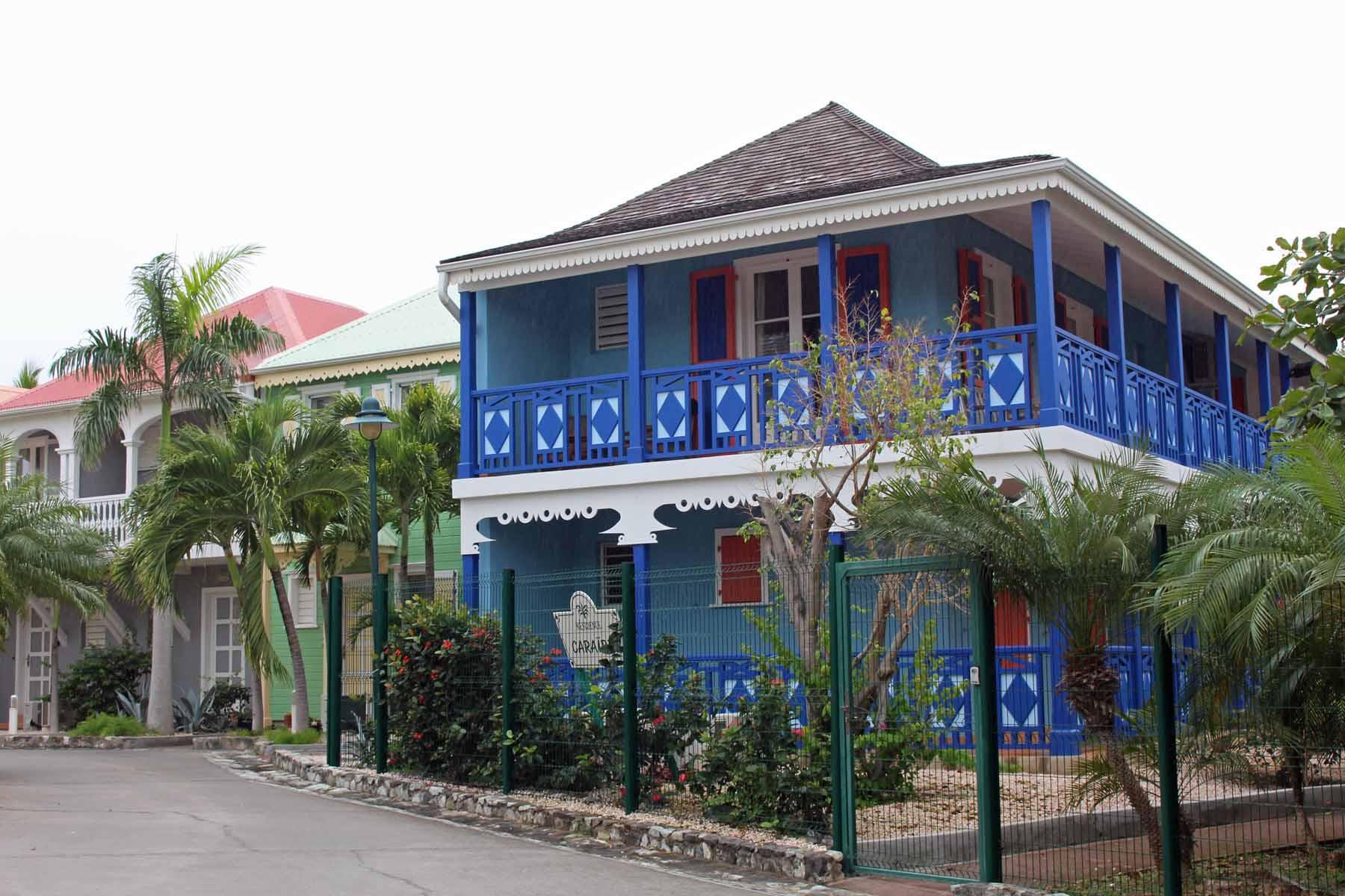 Isla De San Mart N Bah A Oriental Casa