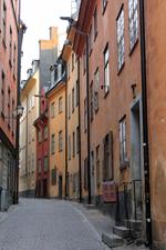 Prästagatan