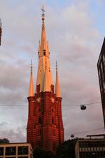 Klara kyrka