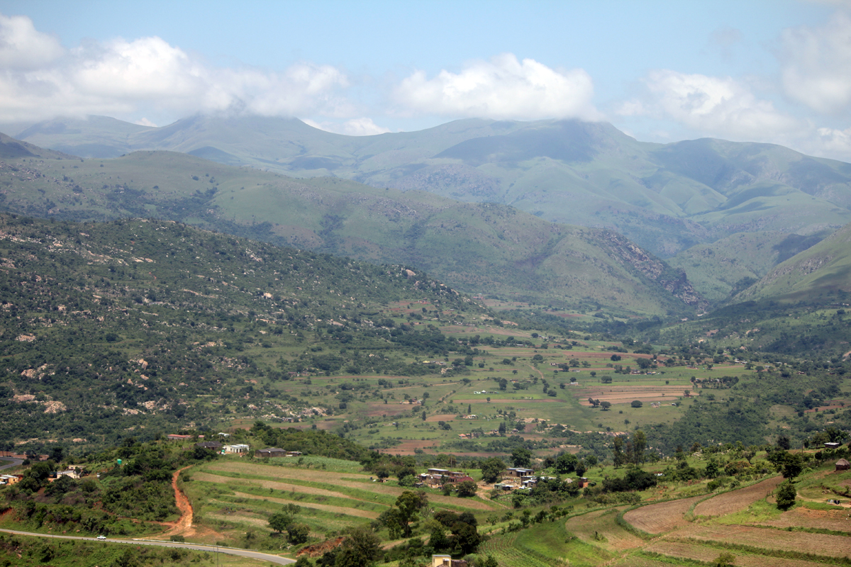Mountains, Swaziland