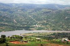 Komati river
