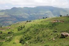 Mount Ngwenya