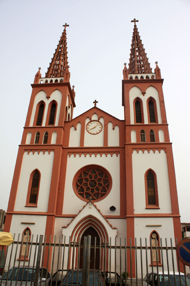Cathedral, Lomé
