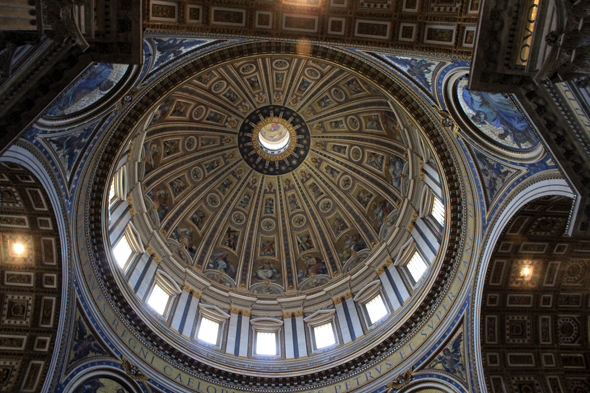 Dome of St. Peter