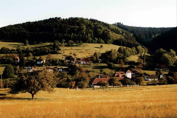 Fussbach