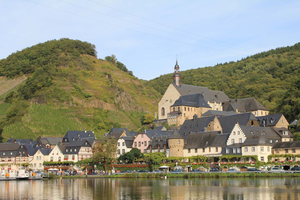 Beilstein, Moselle, Germany