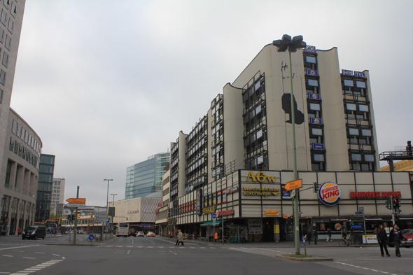 Joachimstaler strasse