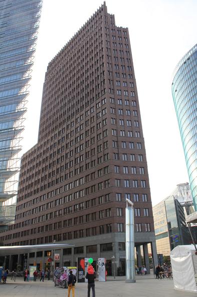 Torre Kollhoff