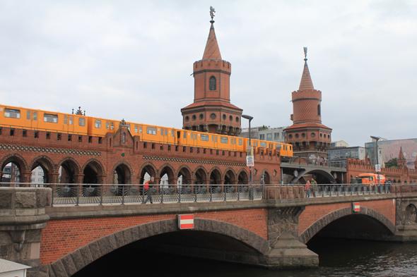 Pont Oberbaumbrücke