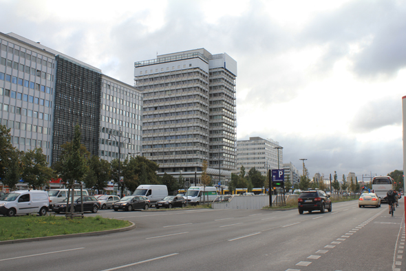 Avenidad Karl-Marx-Allee