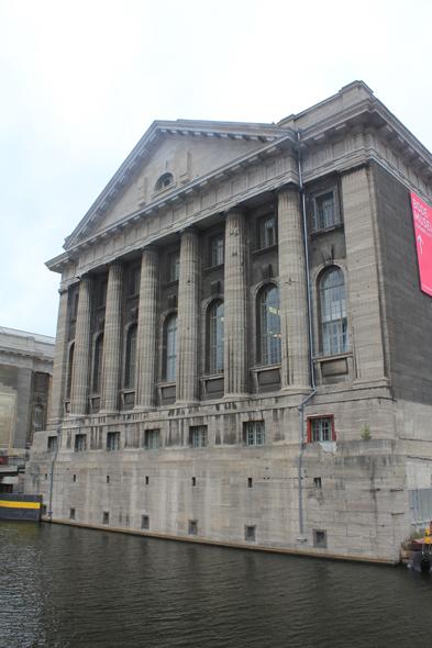 Museo de Pergamó