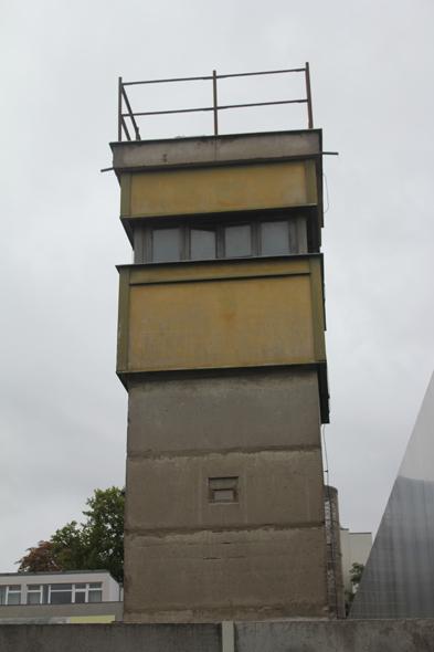 Mur de Berlin