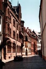 Franziskanerstrasse