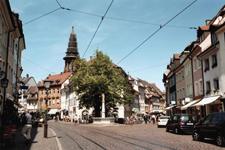 Augustinerplatz