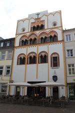 Maison des Trois Rois