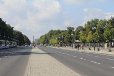 Avenue du 17 juin