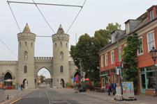 Porte Nauener