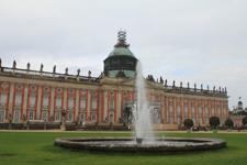 Palais du Sanssouci